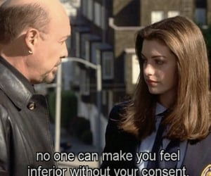 Anne Hathaway, joe, and quote image
