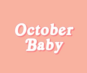 aesthetic, coral, and month image
