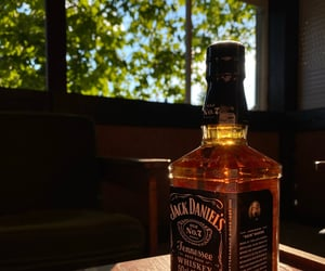 aesthetic, drink, and jack image