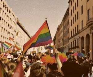 article, june, and lgbtq image