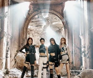 Image by Blackpink