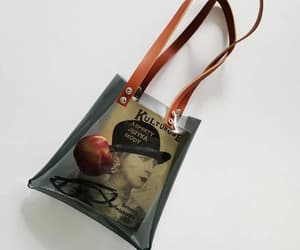 etsy, tote bag, and modern minimalist image