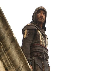 michael fassbender and assassin's creed image