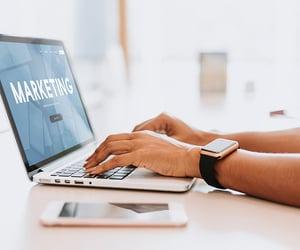 marketingdigital, nichos, and marketingdeafiliados image