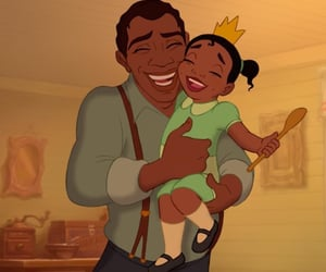 disney, the Princess and the frog, and princess and the frog image