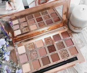 eyeshadow, makeup, and makeup inspo image
