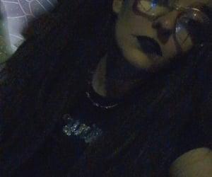 grunge, low quality, and dark grunge image