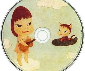 art, cds, and aya takano image