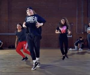Jake Kodish Choreography