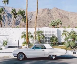 car, california, and summer image
