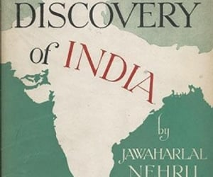 goodreads and discovery of india image