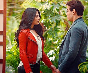 gif, isabelle lightwood, and alberto rosende image