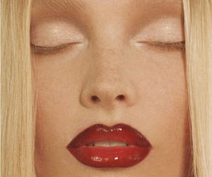 model, elsa hosk, and beauty image