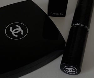 chanel, aesthetic, and alternative image
