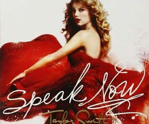 recording, speak now, and Taylor Swift image