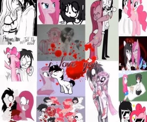 meow, animecore, and MLP image