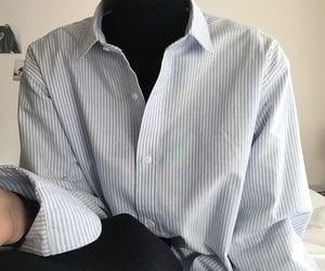 fashion, grunge, and shirt image