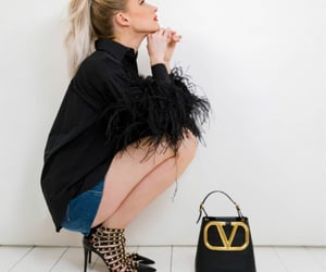fashion, outfits, and trendy image