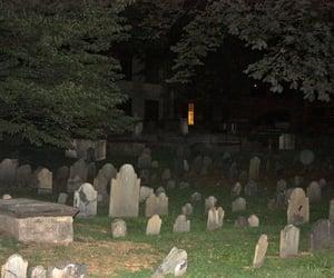 aesthetic, alternative, and graveyard image