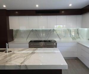kitchen design and kitchen cabinets image