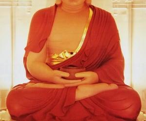 article, dorje chang buddha iii, and buddhism image