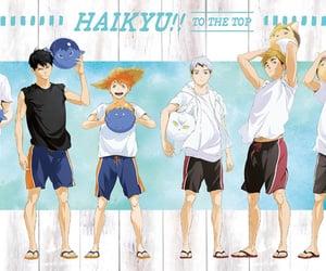 anime, handsome, and osamu image
