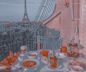 aesthetic, paris aesthetic, and paris image