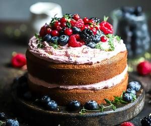 cake, cake love, and cake topper image