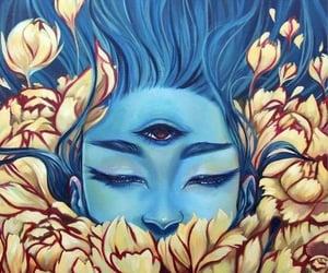 art, spiritual, and we heart image