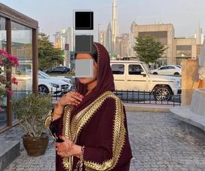 dress, eua, and hijâbi image
