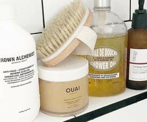 bath, beauty, and hair image