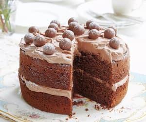 dessert, food, and cake image