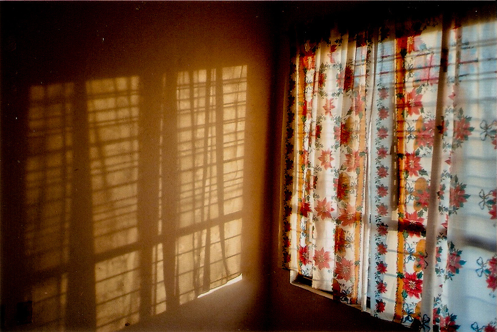 aesthetic, blinds, and pattern image