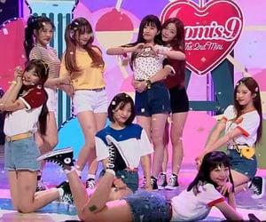 girl group, jang gyuri, and fromis image