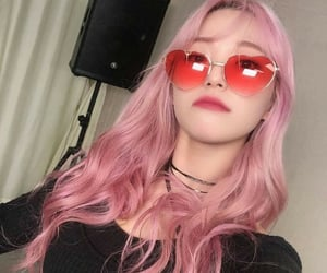 aesthetic, k-pop, and kpop image