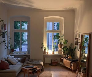 aesthetic, cozy, and home image