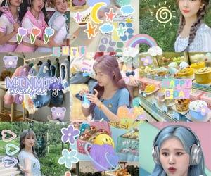 colorful, kpop, and kim yoohyeon image