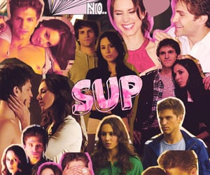 spencer, pll, and toby image