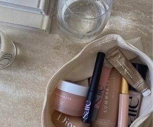 makeup and skincare image
