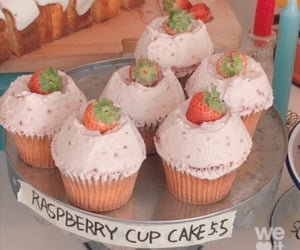 cup cake, soft, and cupcakes image
