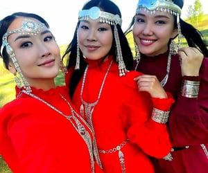 turan, kızı, and turk image