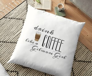 coffee, coffee addict, and rory gilmore image