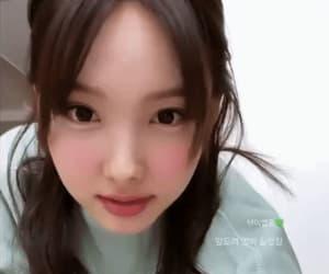 gif, kpop gif, and nayeon image