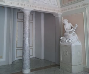 architecture and statue image