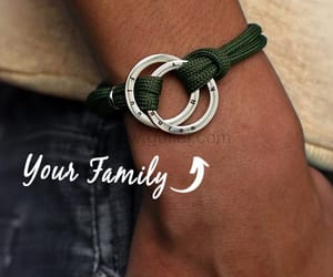 fashion, gifts, and beads bracelet image