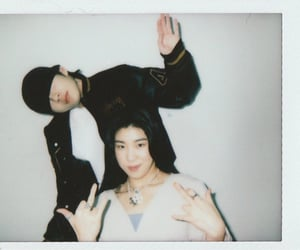 pretty, woo wonjae, and aomg image