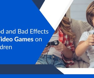 videogame, efeects, and effectofgames image