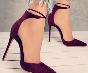 heels, talons, and chaussures image