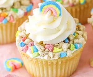 cakes, cupcake, and cupcakes image