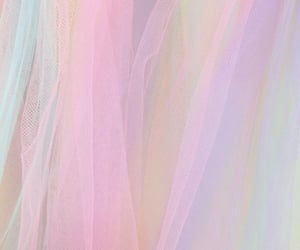 aesthetic, fabric, and pastel image